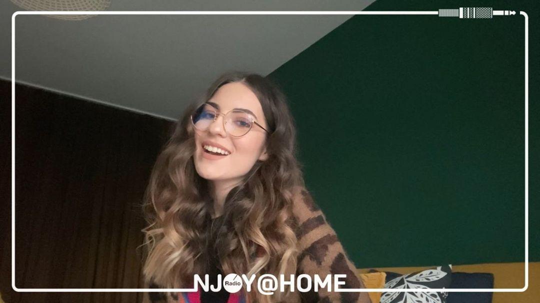 Kate Linn NJOY