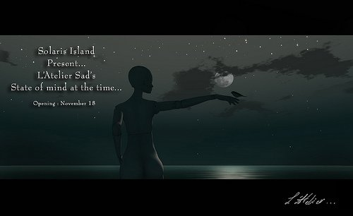 Flyer Solaris Island