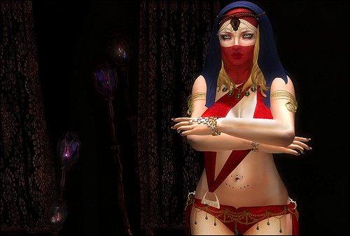 Arabian Diva
