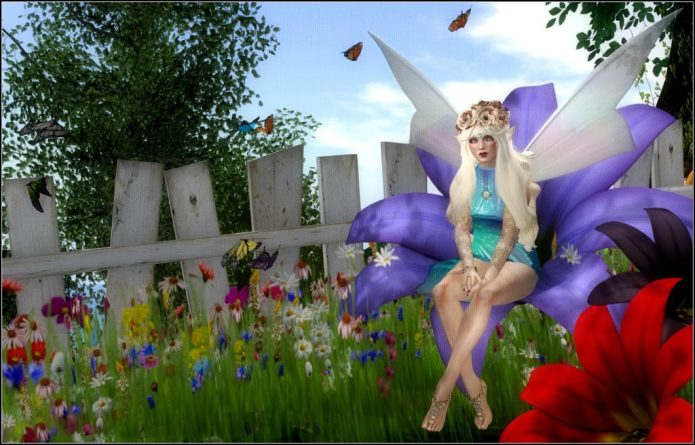 Genre Fairy