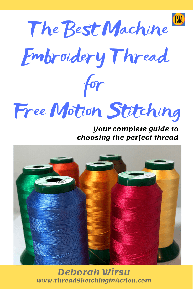 D Embroidery Machine Thread Sewing Tools Embroidery Thread 5