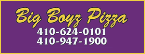 Big Boyz Pizza - Three Brothers Shopping Plaza