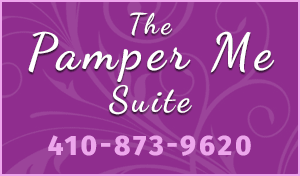 The Pamper Me Suite - Three Brothers Shopping Plaza