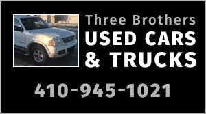 Three Brothers Used Cars