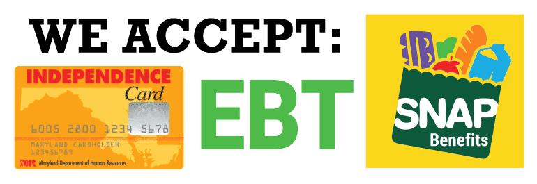 Independence Card • SNAP • EBT