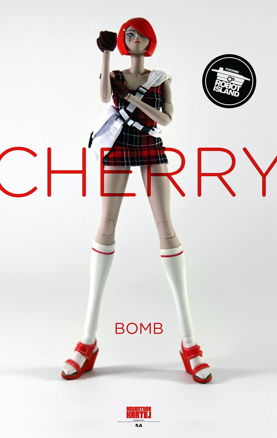 Cerry Bomb