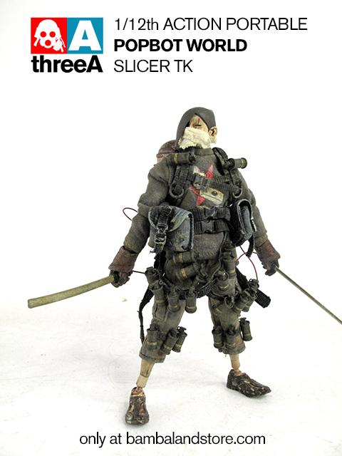 Action Portable Slicer MK