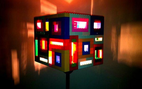 Lamp 'OLE KIRK' 2