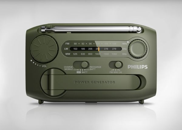 survival radio for emergencies (2)