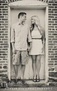 Stephen & Heather