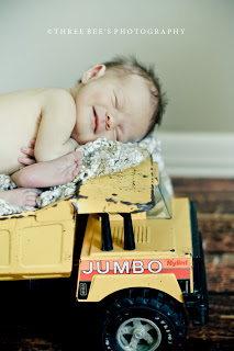 Gideon-Newborn
