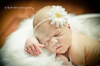 Sarah-Newborn