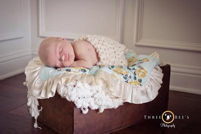 Olivia Jo-Newborn