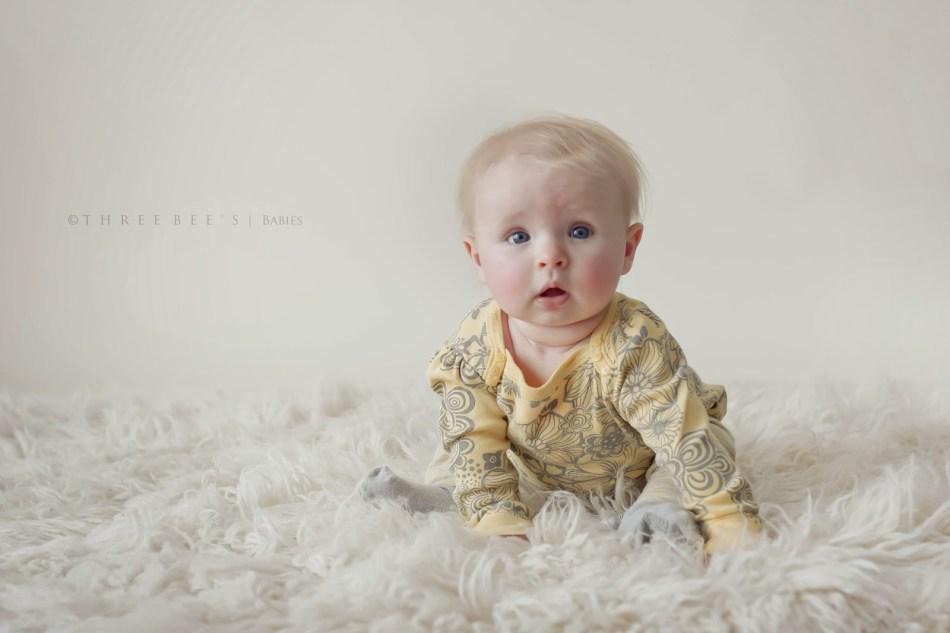 Annabelle-6 Month