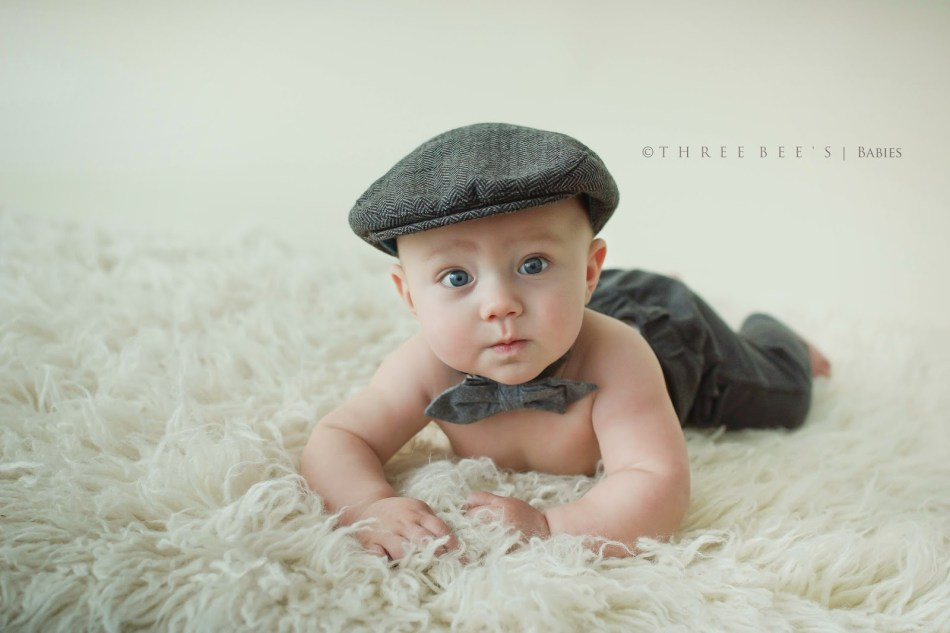 Channing-6 Months