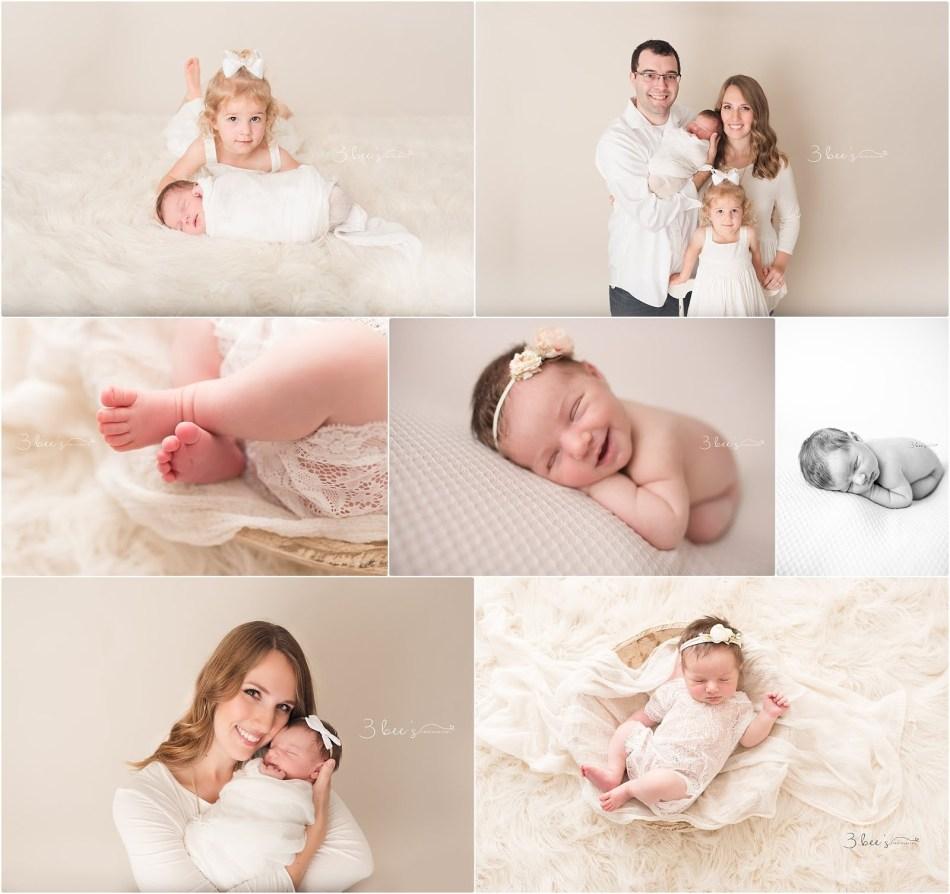 Aubrey - Newborn Photographer Rogers, AR