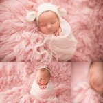 Brooklyn-Swaddled Newborn Mini | Fayetteville, AR