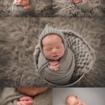 William Moses | Newborn Photographer Rogers, AR
