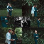 Pauls-Maternity | Fayetteville, AR Maternity Photographer