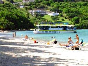 Morne Rouge Beach Grenada