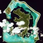 History of Bora Bora – French Polynesia
