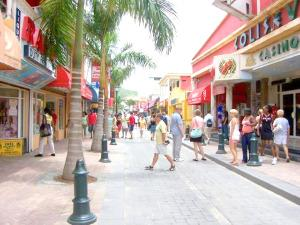 downtown philipsburg st maarten