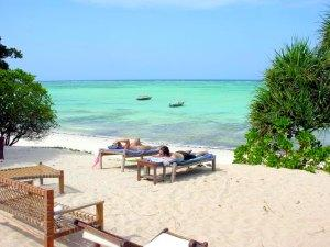 Beaches of Zanzibar
