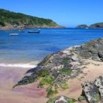 Praia do Forno – Oven Beach Buzios