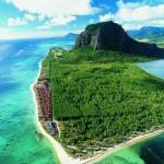 The Beaches of Mauritius