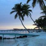 Ambergris Caye Beaches San Pedro Belize