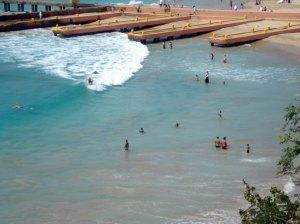 Crash Boat Beach Puerto Rico