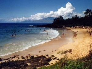 Little Makena Beach, Maui