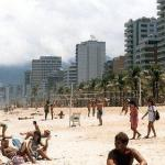 Ipanema Beach Volleyball Pictures and Review