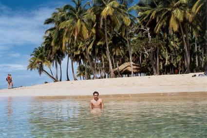 Review of Samana Las Terrenas Beaches Map Worlds Best Beaches