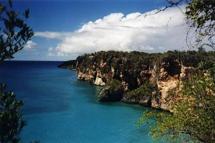 Little Bay, Anguilla (No, this is not a post card)