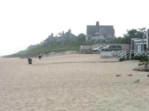 Coopers Beach ~ East Hampton, NY.