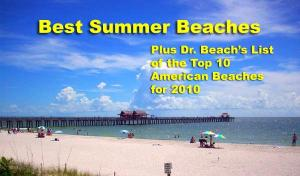 Best Summer Beaches