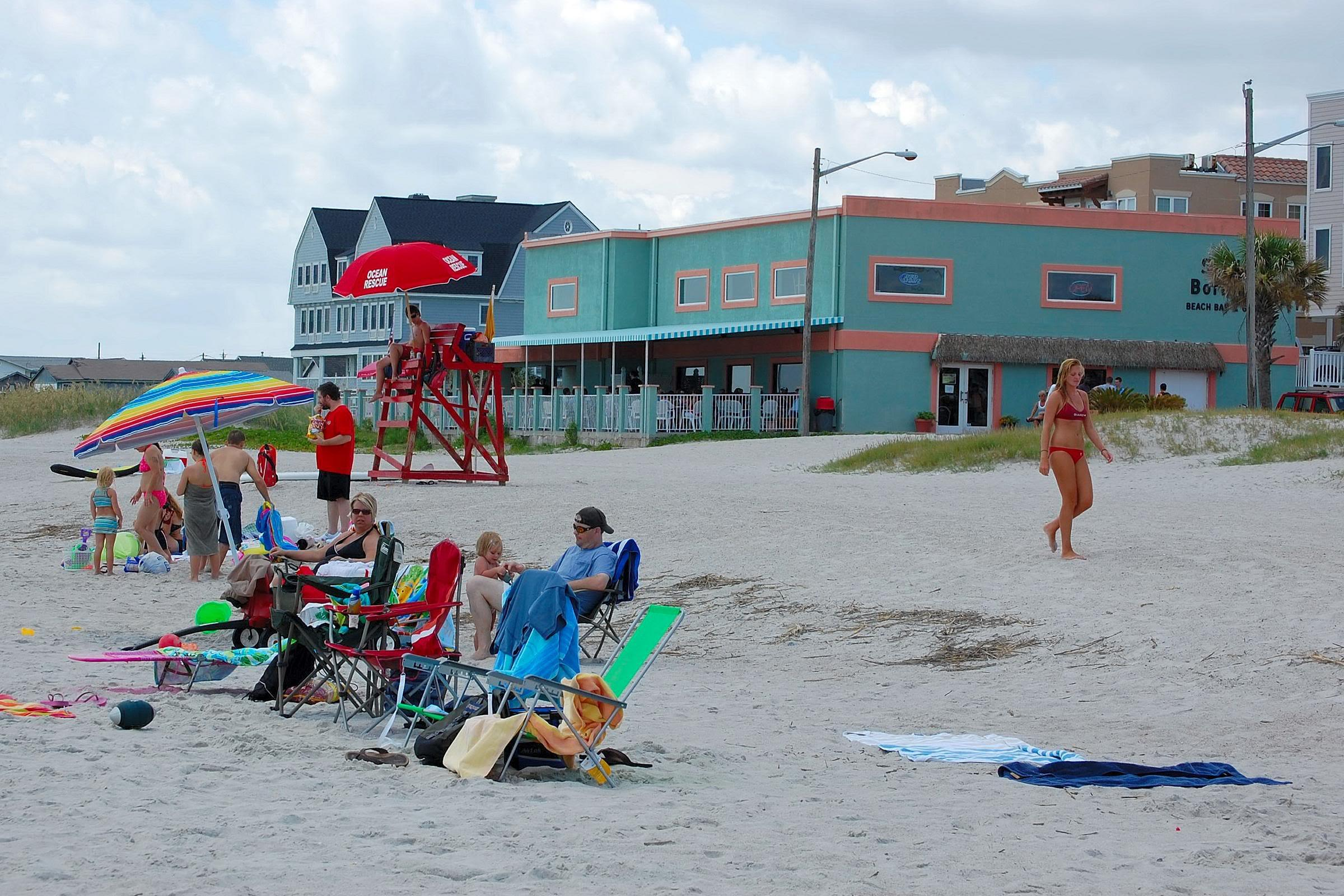 States In America Review Of Fernandina Beach World S Best Beaches
