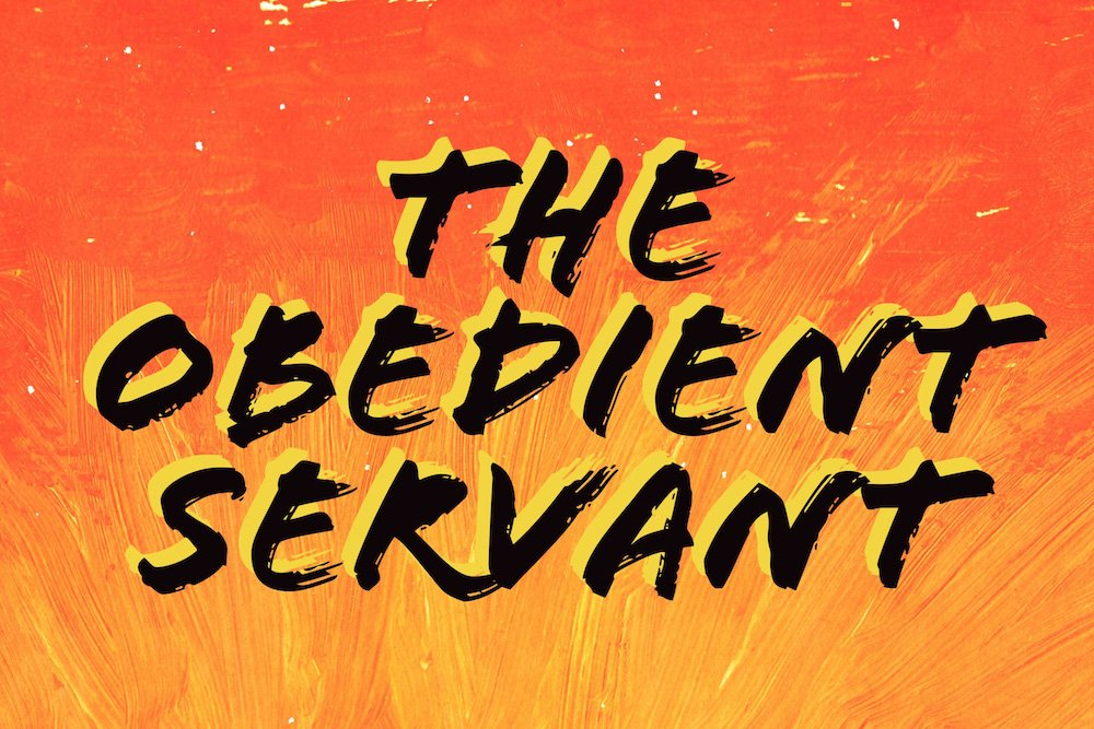 The Obedient Servant Image