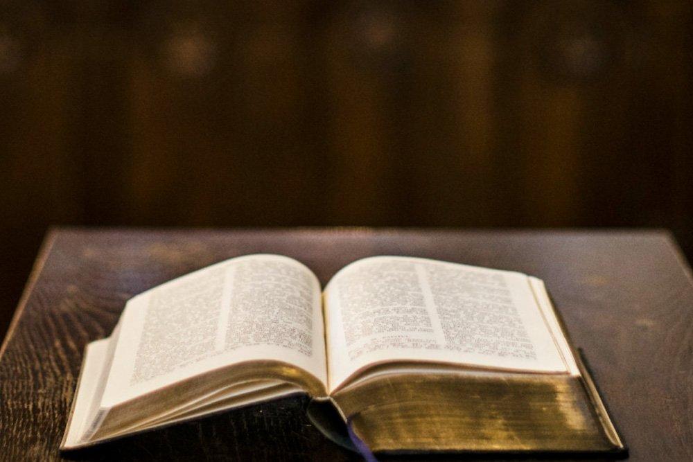 Word of God Speak Image