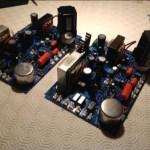 Threecircles Recording Studio - LA-3A Opto Cells