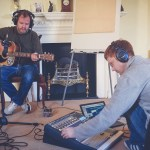 Threecircles Cambridge Location Recording - Acoustic Guitar