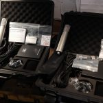 Threecircles Recording Studio - 12/251 Mic Mod Kit