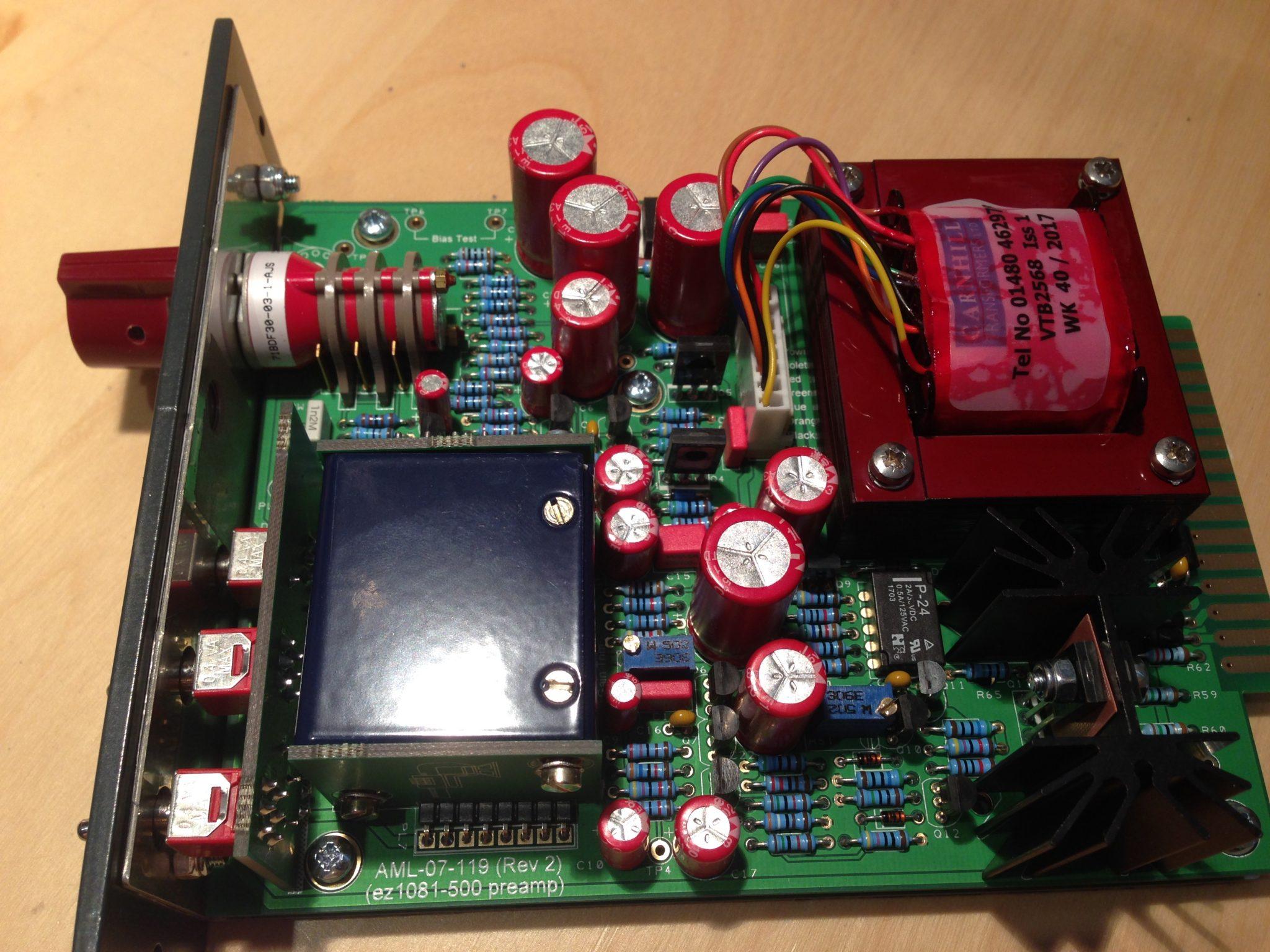 5 DIY audio kits to improve your recording - Threecircles