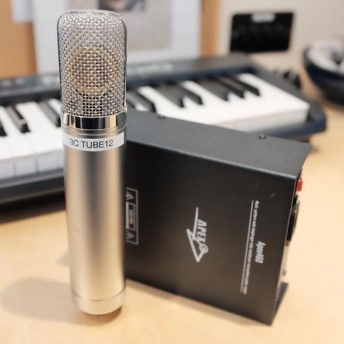 Threecircles Recording Studio - Apex 460
