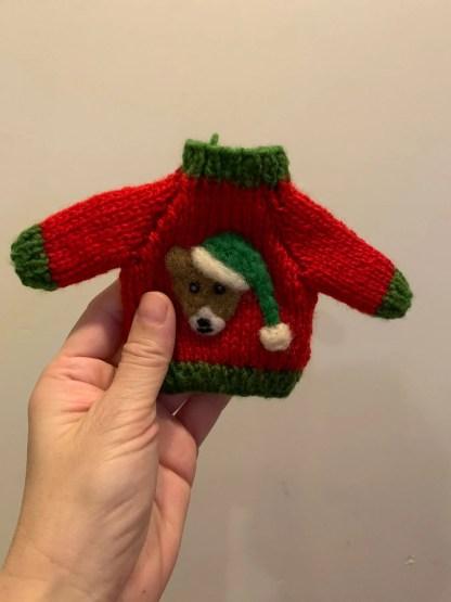 Corgi Gift