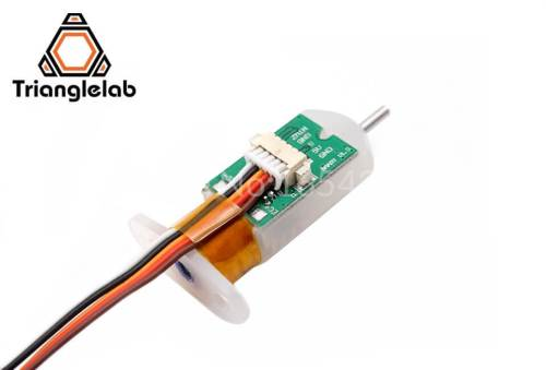 Sensor autonivelación 3D Touch