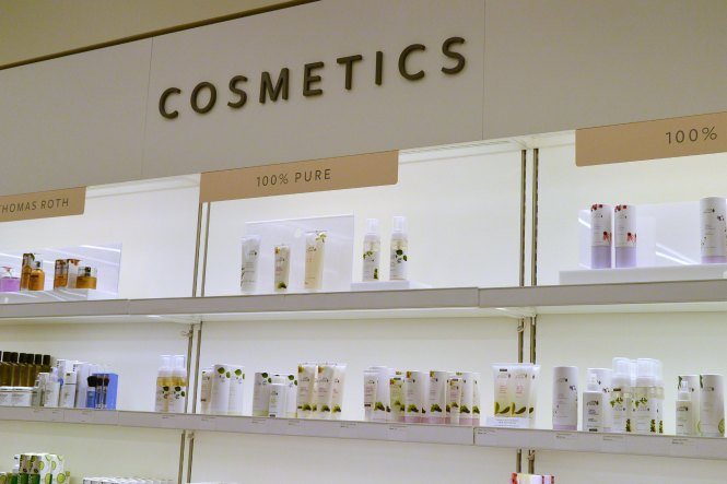 Beauty Brands Opens New Location In Southlake TX Three