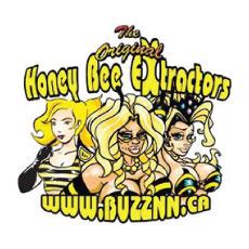 Honey Bee Extractors