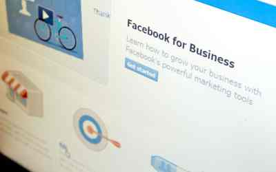Infographic: Facebook For Business Do's and Don'ts